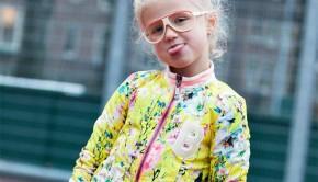 Bellaire zomerjas, zomerjassen bellaire, bellaire kinderkleding, bellaire kinderjassen, leuke zomerjas voor meisjes