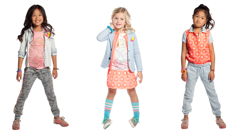 Kinderkleding, babykleding en kinderschoenen online bestellen bij Brandkids, de grootste collectie nieuwe kinderkleding.