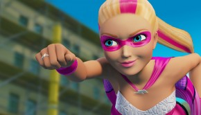 barbie in super prinses, barbie winactie, nieuwe barbie film, nieuwste barbie dvd