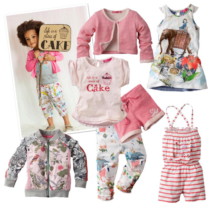 Aparte Babykleding.Cakewalk Kinderkleding L Bonte Mix Van Kleuren En Prints Cakewalk