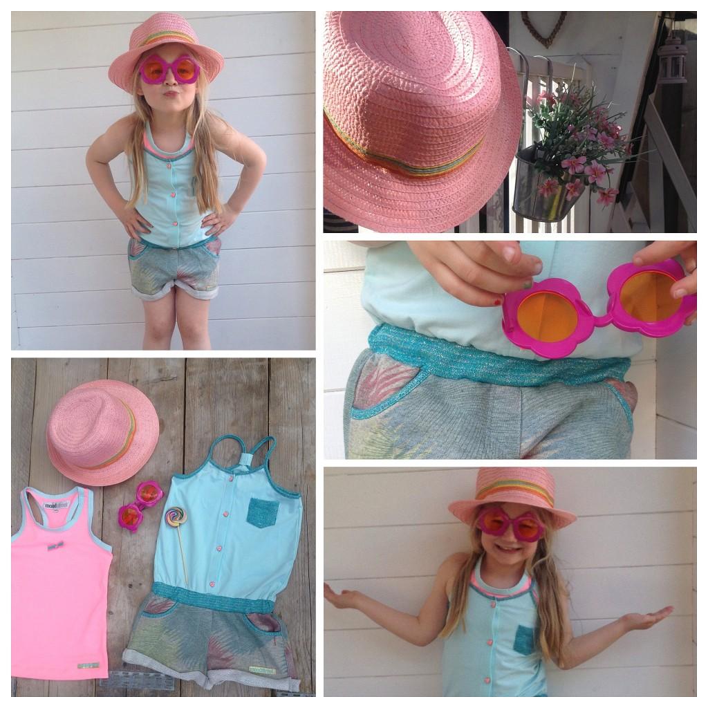 Moodstreet zomer kleding, moodstreet kinderkleding, moodstreet zomer 2015, meisjeskleding, girlslabel