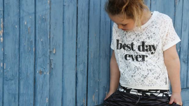 Tumblendry kinderkleding, Tumbl n dry kleding, kindermode zomer 2015, review tumblndry girlslabel