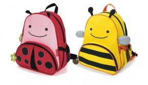 leuke meisjestassen, kinderrugtassen met dieren, dierentassen voor kinderen