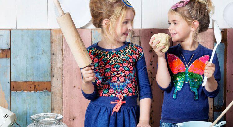 Mim pi winter 2016, nieuwe collectie mim pi meisjeskleding