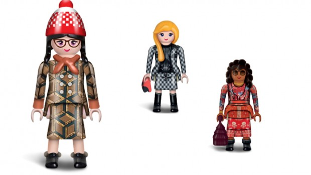 Playmobil Fashion Show, Playmobll fashion speelset