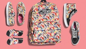Vans Disney Princess, vans disney collectie, vans prinsessen