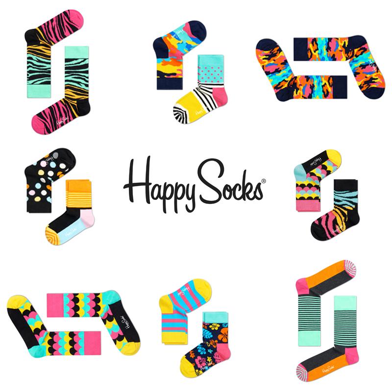 happy socks winactie Girlslabel