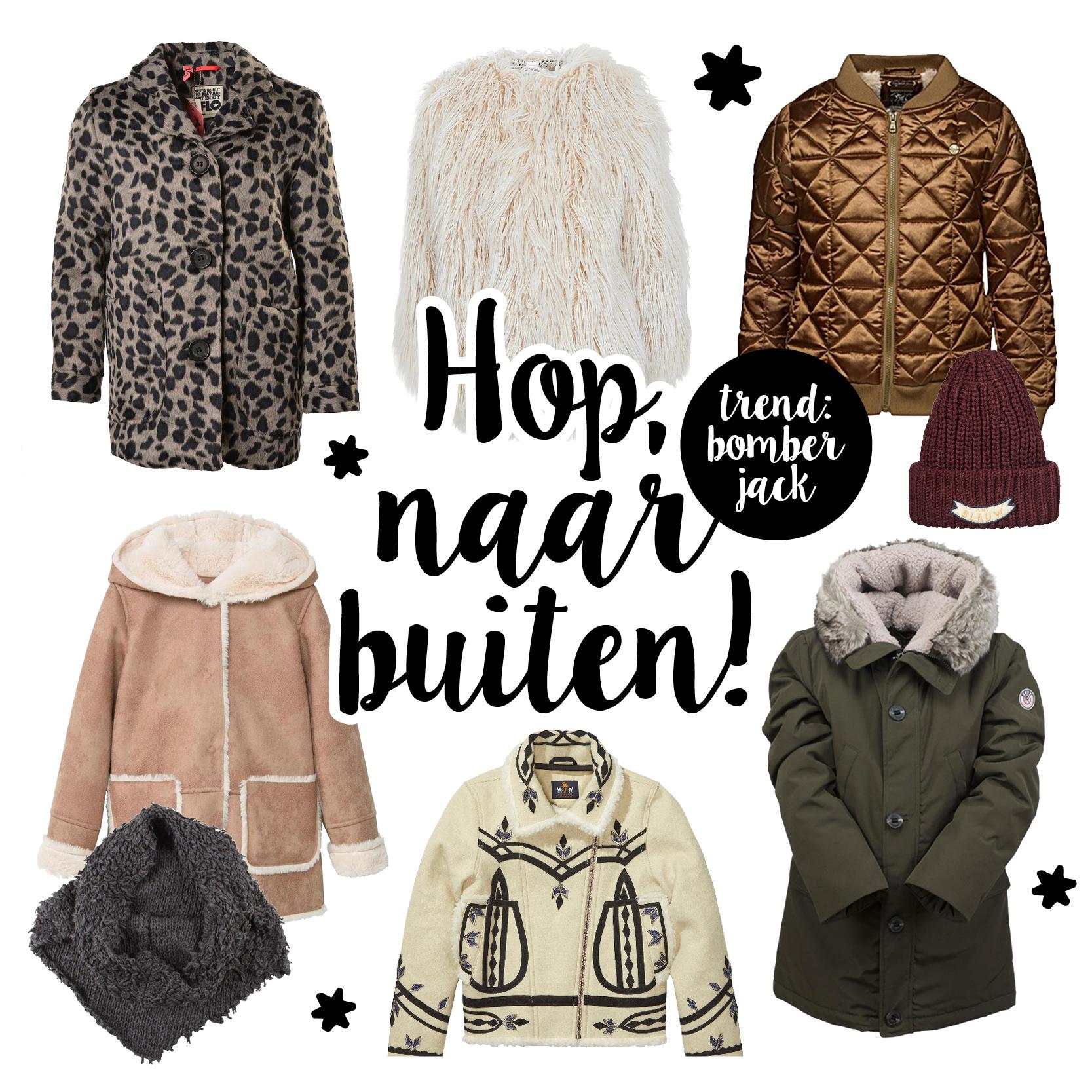 Winterjassen, winterjassen voor meisjes, meisjes winterjassen, kinderjassen