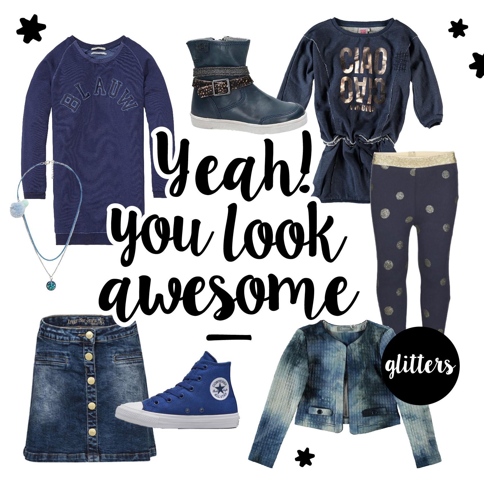 kinderkleding winter 2016-2017, hippe meisjeskleding, stoere meisjeskleding, kindermode styling