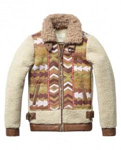 winterjassen meisjes, meisjes jassen, kinder winterjassen, hippe meisjeskleding, scotch winterjas