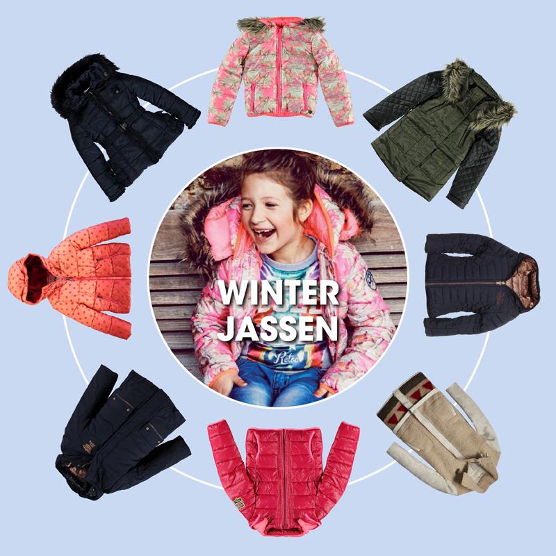 winterjassen meisjes, meisjes jassen, kinder winterjassen, hippe meisjeskleding