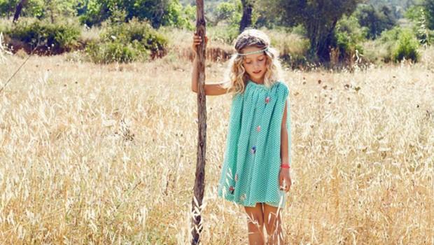 zomerjurkjes, meisjes, kledingcollectie, zomer2016, girlslabel