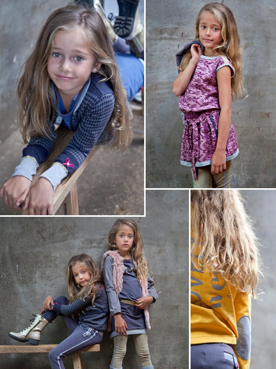 Soft en jolly, softjolly meisjeskleding, ninnie vi, hippe meisjeskleding, new girlslabel
