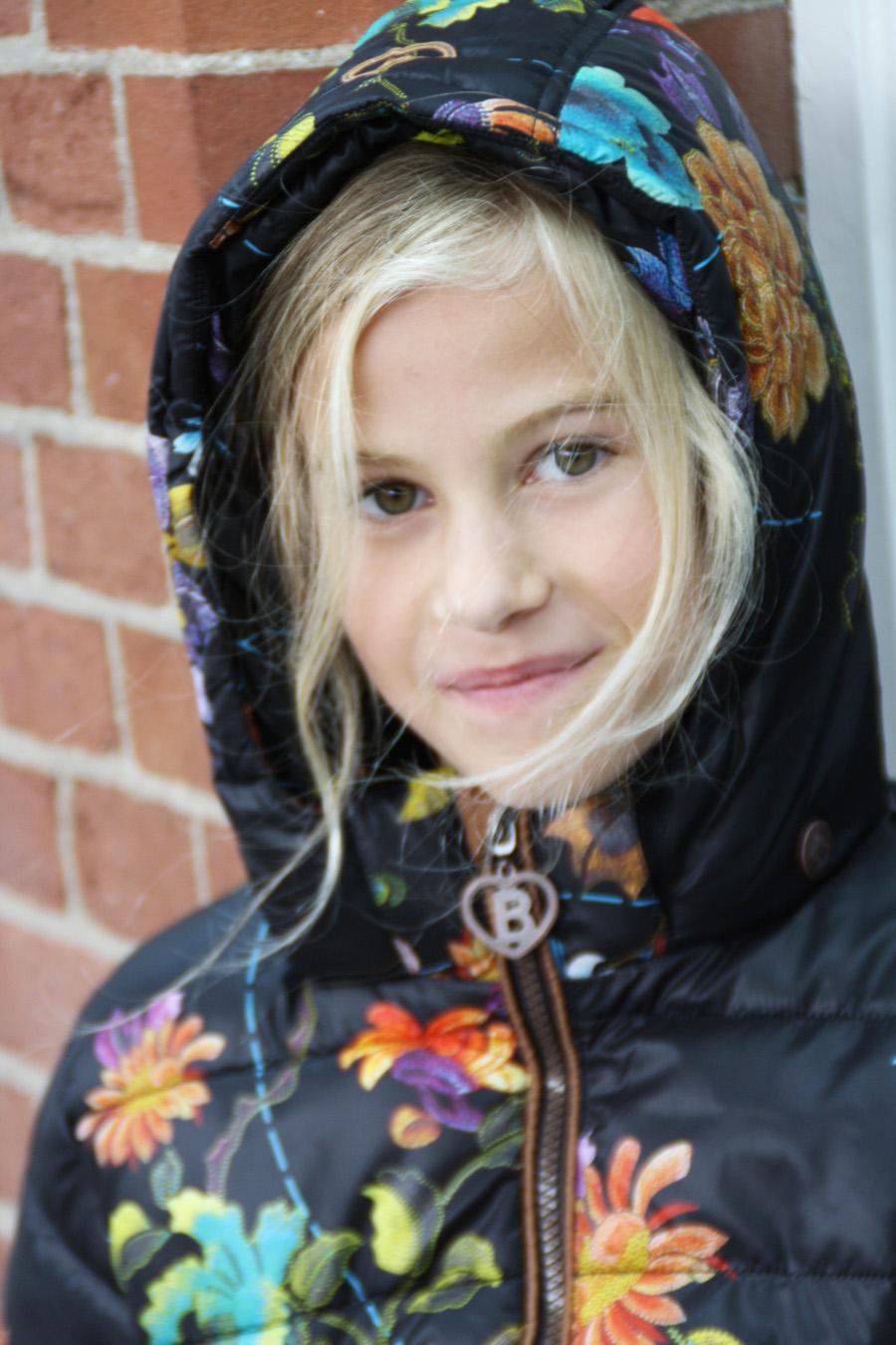 Bellaire winterjas, winterjassen voor meisjes, hippe kinder winterjassen, kinderjassen, meisjesjassen, winterjas voor meisjes