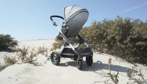 STOKKE Trailz kinderwagen, stokke review boyslabel, babylabel, girlslabel, hippe kinderwagen, stokke trailz review