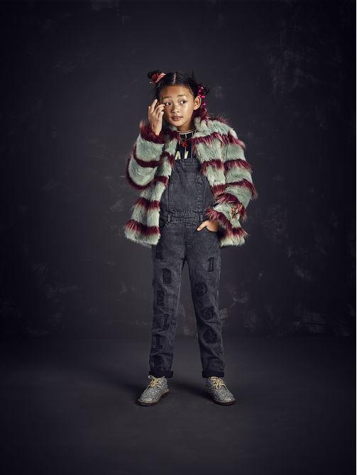 Scotch RBelle winter 2015-2016, Scotch RBelle meisjeskleding, salopette voor meisjes, spijkerbroeken voor meisjes, hippe meisjeskleding