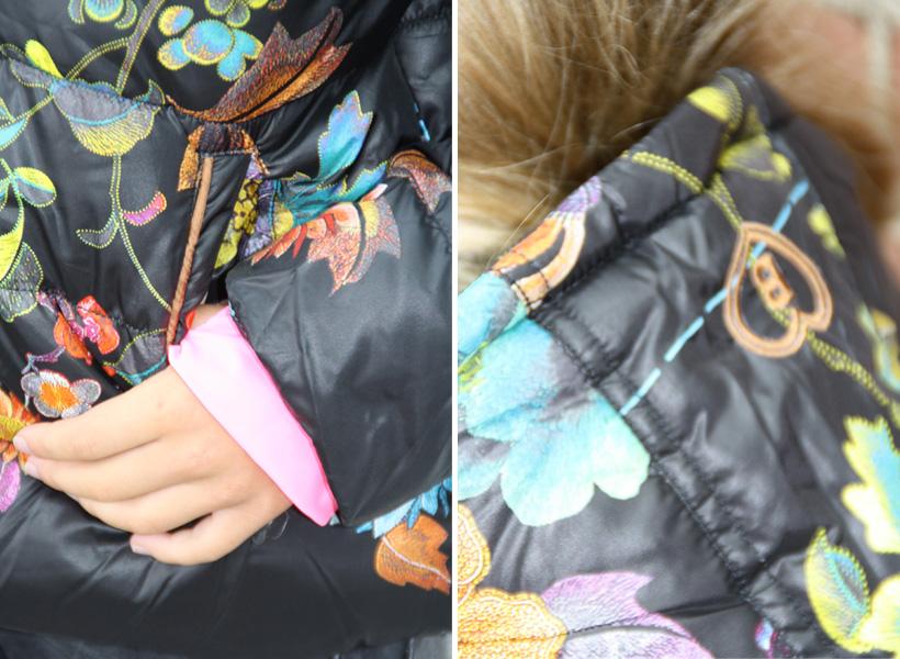 winterjas voor meisjes Bellaire, Bellaire winterjassen, kinderjassen, winterjassen voor meisjes, review kinderkleding