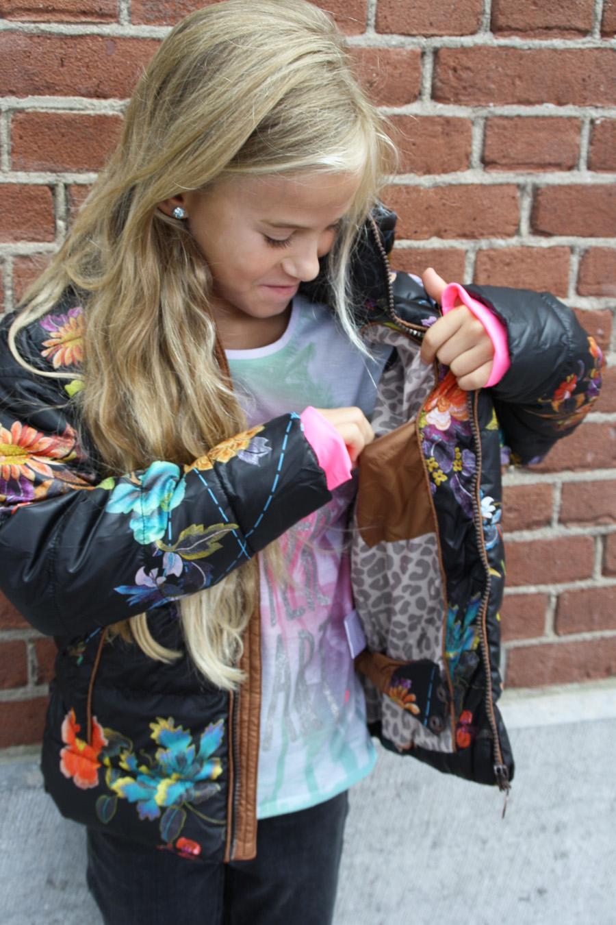 winterjas voor meisjes Bellaire, Bellaire winterjassen, kinderjassen, winterjassen voor meisjes, review kinderkleding,
