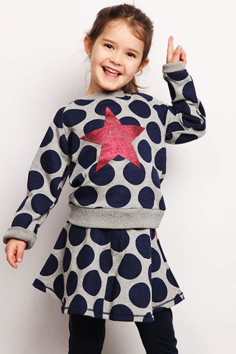 Claesens, sweater, girlslabel