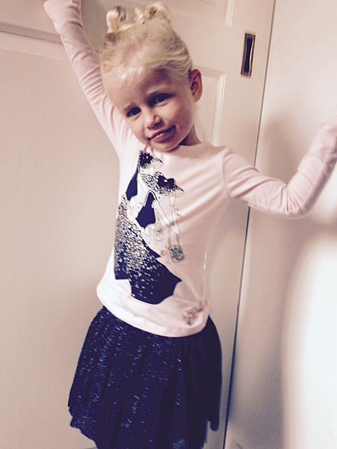 Le chic kleding, le chic meisjeskleding, le chic review girlslabel
