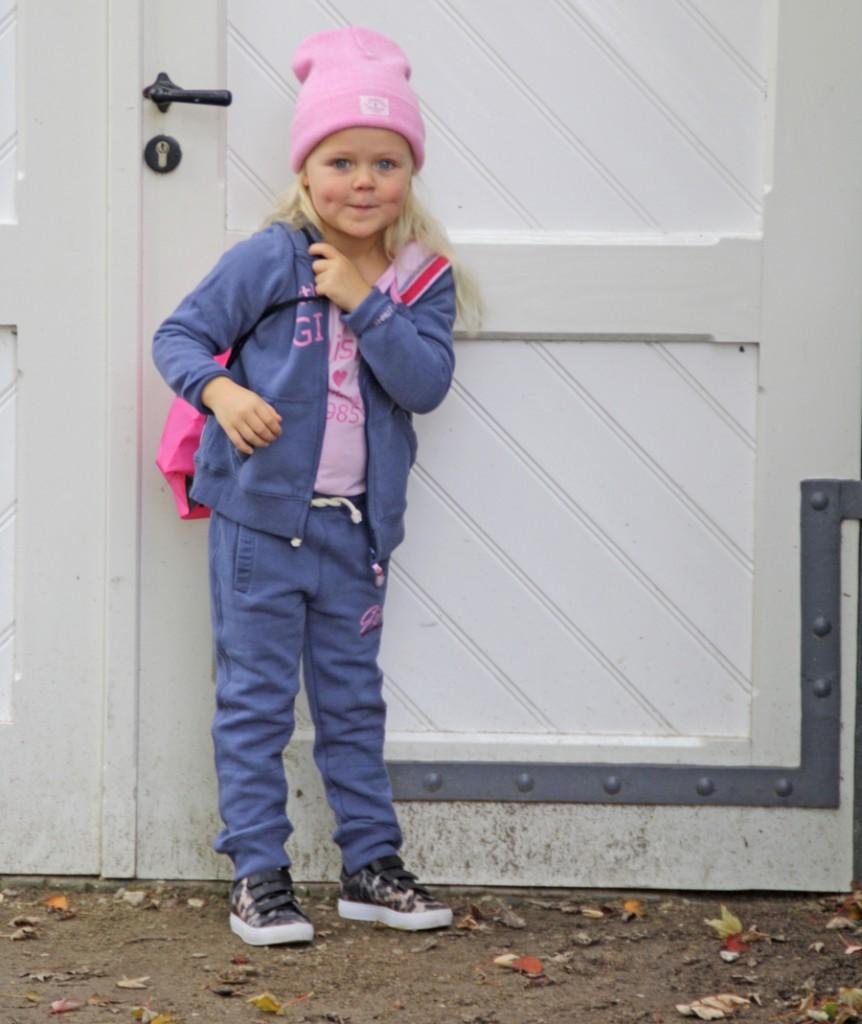 Little District, review kindermode, sportieve kinderkleding