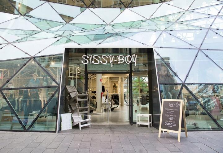 Sissy-Boy Eindhoven.LR