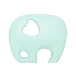 bijtring, olifant, babylabel