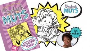 dagboek van een muts, deel 8 ,er was eens ... kinderboeken