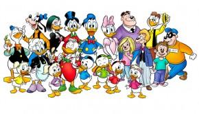 ducktypen, online typecursus voor kinderen, DUCKTYPEN