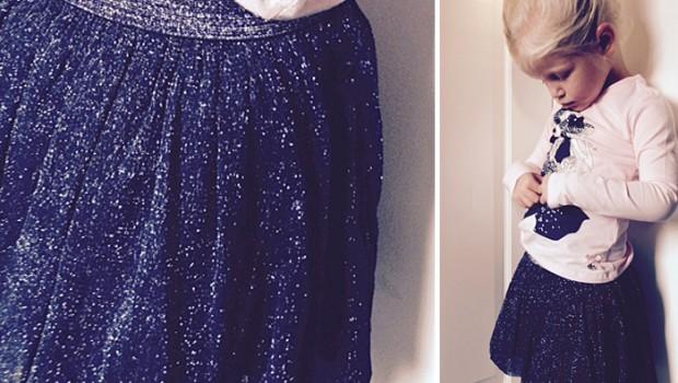 le chic meisjeskleding, le chic kleding
