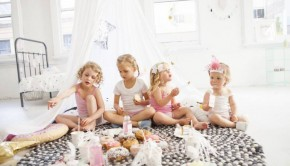 CLAESEN'S ondergoed, kinderondergoed, leuk ondergoed voor meisjes