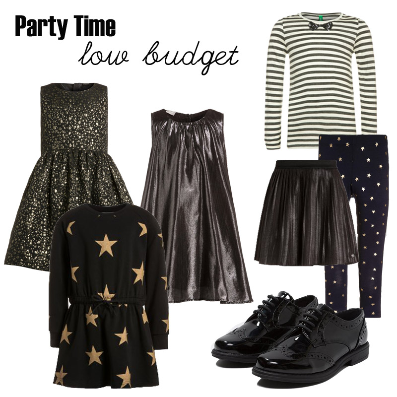 Spotgoedkope Kinderkleding.Low Budget Shopping Tip Party Time Girlslabel