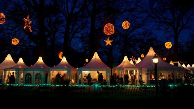 kerstfair, kerstfair op landgoed keukenhof