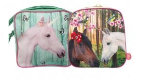 meisjestassen van de kunstboer, hippe tassen