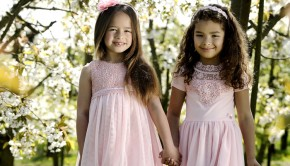 Le Chic meisjeskleding, zomer 2016, kindermode, meisjeskleding, communiekleding