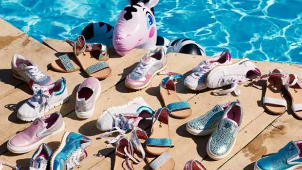 Mimpi schoenen, mimpi kinderschoenen, meisjesschoenen