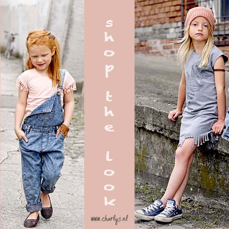 Small Rags zomer 2016, small rags kinderkleding