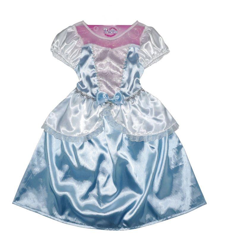 cinderella, jurk, girlslabel