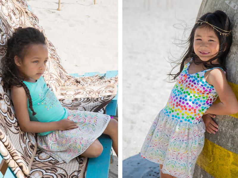 kidz-art, zomer 2016, meisjeskledingcollectie, girlslabel