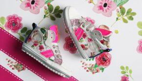 Shoesme, shoesme zomer 2018, shoesme meisjesschoenen