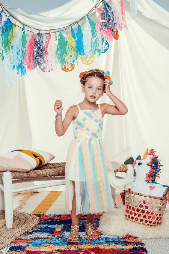 billieblush, meisjeskleding