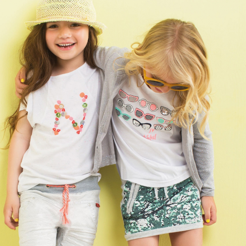 nono, meisjeskleding, zomercollectie,ss16