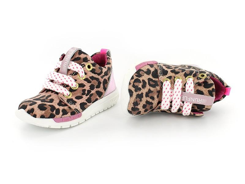runflex, sneaker, meisjes, girlslabel
