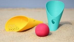 Strandspeelgoed, meisjes, girlslabel