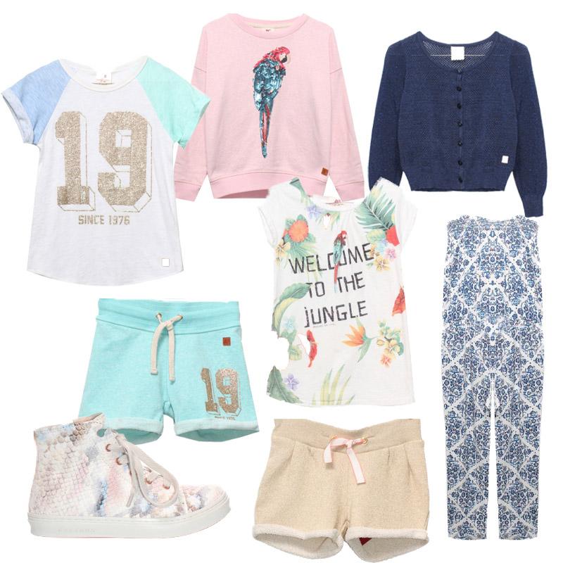 american, outfitters, meisjeskleding, girlslabel, zomer2016