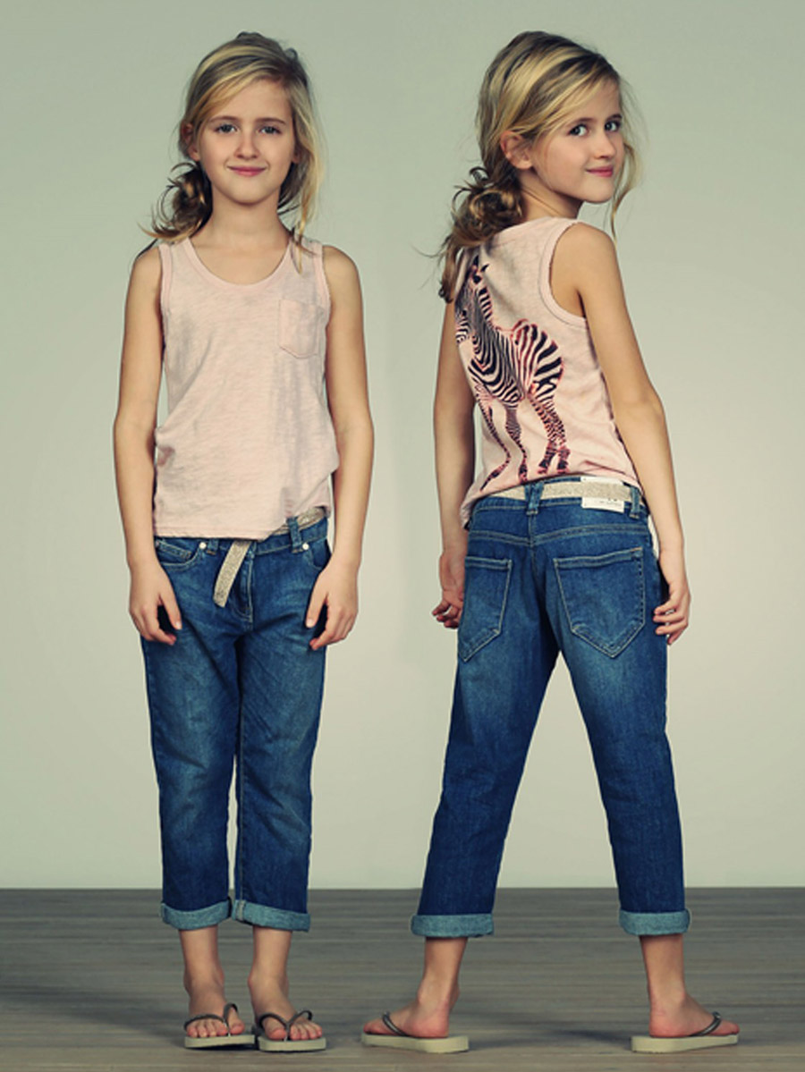 american-outfitters-top-jeans