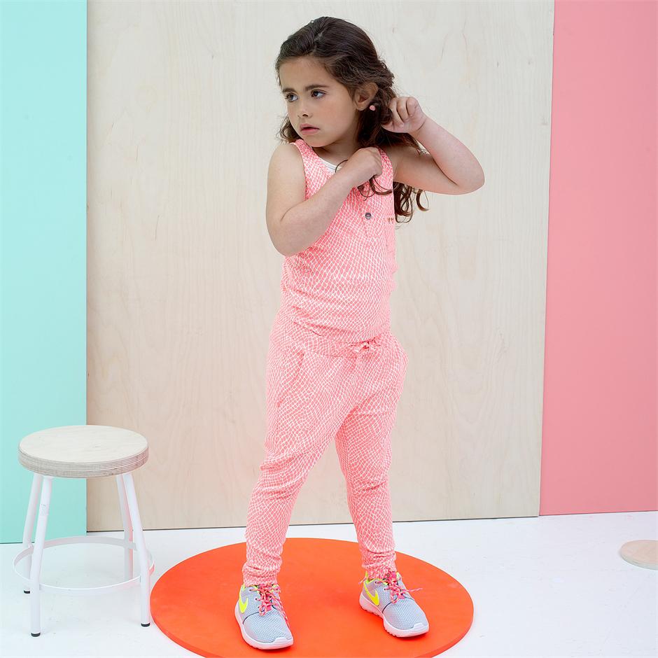 jumpsuits voor meisjes, hippe meisjeskleding, playsuits voor meisjes