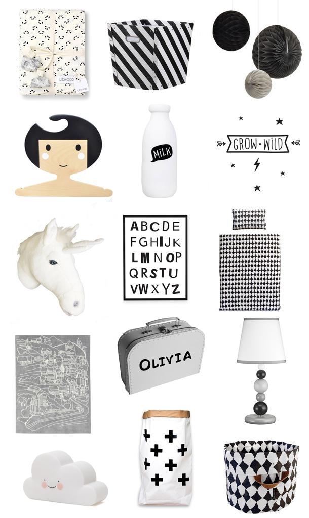 zwart-wit-meisjeskamer-hippe-meidenkamer-accessoires-girlslabel