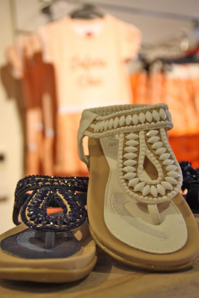 Just Jools, kindersandalen, sandalen voor meisjes, slippers voor meisjes, zoem kidsfashion