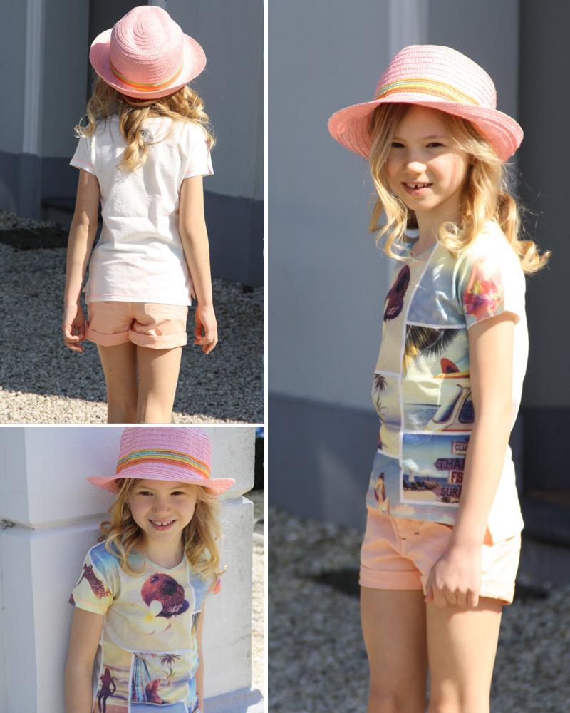 Review Kinderkleding.Bomba Meisjeskleding Zomerkleding Meisjes Review Kinderkleding